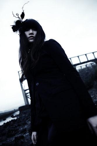 JUNYA TASHIRO / photo by 片岡エイスケ